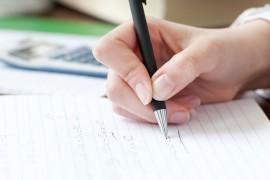 撰写读书报告的三个技巧