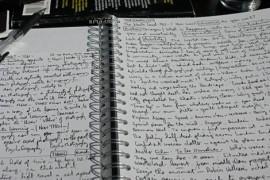 撰写读书报告的6个简单步骤