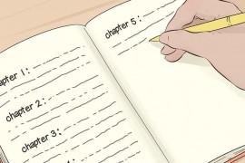 如何整理组织读书报告