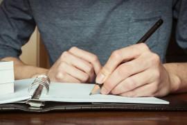 撰写读书报告的五个步骤