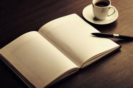 编写读书报告的基本步骤
