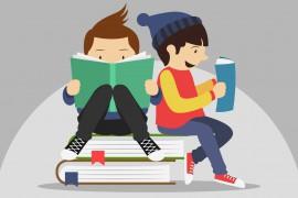 如何为学生写读书报告