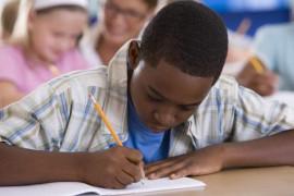如何写五年级的读书报告