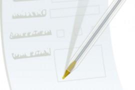 标准图书报告的样本格式(模板)