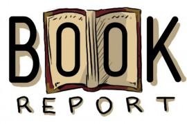 读书报告技巧:10个问题构成了完整的图书报告